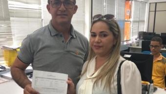 Prefeito Dedé Cândido e secretária de educação Valéria Lira licitam mais de 400mil para reformas de escolas em Poço Dantas. Veja!