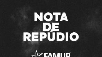Famup repudia agressão de Comandante da PM contra prefeito de Poço Dantas. Veja!