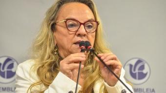 """Drª Paula diz que crise na construção civil é grave e faz apelo à bancada federal paraibana para destravar recursos para o setor. """"Vídeo""""!"""