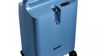 Secretaria de saúde adquiriu equipamentos para melhorar na qualidade de vida de pessoas com problemas pulmonar.