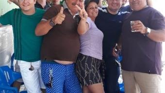 Emanuel Pires tem nomo fortalecido na disputa para vereador em São João e recebe novas adesões.