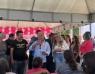 """Evento marcou a abertura da programação do """"Outubro Rosa"""" em Cajazeiras."""