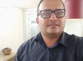 Radialista realiza transferência de domicilio eleitoral para Marizópolis e poderá disputar uma vaga no legislativo do município.