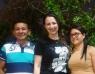 """Dra. Denise Bandeira recebe mais apoios e projeto está na """"Boca do Povo""""."""