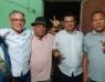 Vereador Luiz Claudino recebe apoios de lideranças do sitio malhada. Veja!