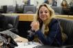 Compromisso: Dra. Paula reafirma luta em defesa de projeto em prol de mototaxistas.