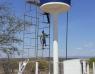 Vereador Marquinhos atende cobrança da população e resolve abastecimento dágua na zona rural de Santa Helena. Veja!