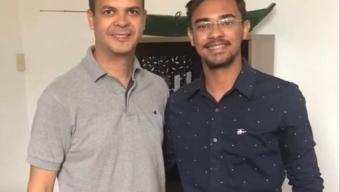 Ganhando força: Chefe do Departamento de Pesca consegue importante investimento para a Educação do município de São João do Rio do Peixe. Veja!