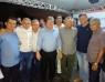 Airton e João Azevedo conversam sobre as eleições de 2020 e sinalizam filiação de Luiz Claudino na futura sigla do Governador. Veja!