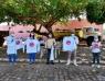 Prefeitura de Poço Dantas distribui equipamentos de segurança para enfrentamento da pandemia. Veja!