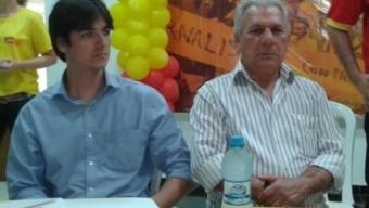 Emenda para Cajazeiras: Zé Aldemir agradece a Pedro Cunha Lima