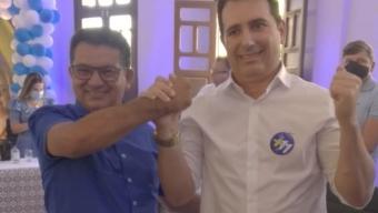 Nas ultimas horas: Três grandes familias anunicam apoios ao projeto de Luiz Claudino e Regis Morais em São João do Rio Peixe. Veja!