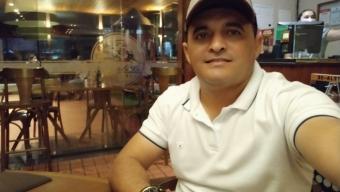 Radialista e Blogueiro Silvano Dias tem trabalho reconhecido na Paraíba e Jornalista afirma que o mesmo foi a revelação do Jornalismo em 2020.  Veja!