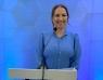 Durante entrevista: Denise Bayma destaca ações para geração de emprego e renda para Bom Jesus