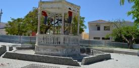 Mais ação: Prefeitura continua serviços de recuperação e revitalização da Praça Nossa Senhora de Fátima