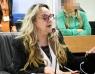 Projeto de Dra. Paula defende isenção de IPVA para motos. A parlamentar ainda destaca fortalecimento do PP e parabeniza eleitos em 2020