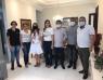 Prefeito Luiz Claudino  e primeira dama do município Larúcia Sá, realizam encontro com Prefeitos e secretários de agricultura no municipio de são João do rio do Peixe. Veja!