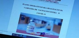 TUDO PRONTO: Bernardino Batista inicia preparativos para Plano de Vacinação contra COVID-19. Veja!