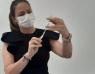 Compromisso com a saúde: Prefeita Denise Bayma confirma adesão ao consorcio para aquisição da vacina contra a Covid-19
