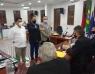 Vereador Marcondes Vieira Assume chefia de Gabinete do Prefeito Luiz Claudino e suplente João filho Assume acento na Câmara de São João. Veja!