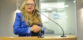 Drª Paula fala do desemprego e outras questões sociais agravadas com a pandemia