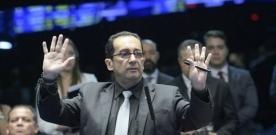 Após vazamento de áudio de conversa com Bolsonaro, Kajurú se prepara para deixar partido
