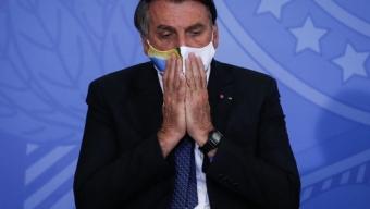 A mentira tem perna curta: TCU prova que Bolsonaro mentiu sobre relatório de mortes por Covid