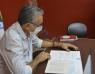 Prefeito Itamar Moreira assina termo de adesão ao CELO UNICEF em  Poço Dantas. Veja!