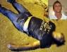 Ex-presidiário é morto a bala na noite de ontem em Pombal. Vítima respondia por homicídio, no local impera a lei do silêncio