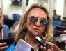 Dra. Paula parabeniza Joca Claudino pelo 27 anos de emancipação