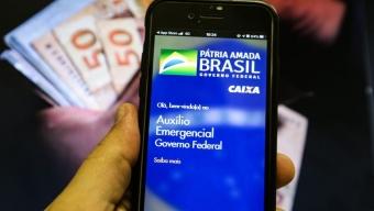 Dinheiro no bolso: nascidos em outubro podem sacar auxílio emergencial