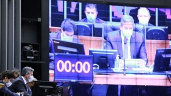 Durante votação que entrou pela madrugada, Câmara aprova quarentena para membros da justiça e militares, entenda!