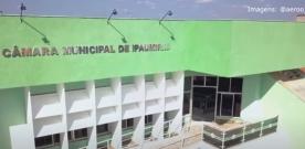 Na próxima quinta-feira, câmara de Ipaumirim realizará eleição para o biénio 2023/24, até agora, apenas uma chapa se apresentou
