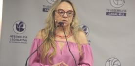 Dra. Paula faz apelo na ALPB para que população ajude ao Hospital Napoleão Laureano